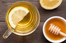 따뜻한 차(茶) 한잔